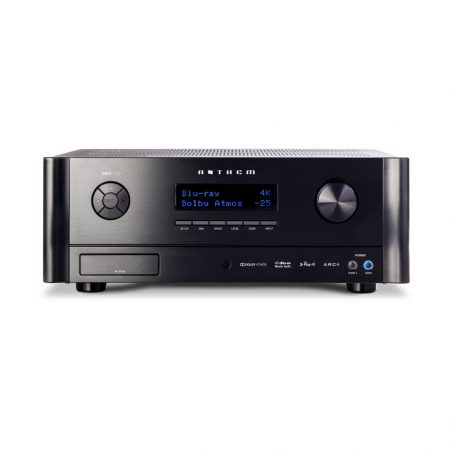 AV Receivers & Home Theater Receivers Canada | Halifax NS